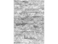 Gavepapir Wall 70g hvid kraft 55cmx150m dess 8226