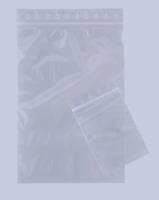 Lynlåspose 40x60mm u/hul 1000stk/pak