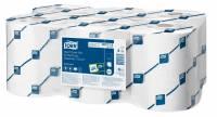 Håndklædeark Tork Advanced H12 2-lag hvid 471113 enMotion 6rl