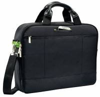 "Computertaske Leitz 15,6"" Smart Traveller sort"