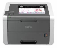 Farveprinter Brother HL-3140CW m/Wi-Fi og duplexprint