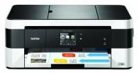 Alt-i-én Brother DCP-J4120DW duplexprint, A3-print