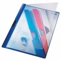 Universalmappe Leitz 4170 A4 blå