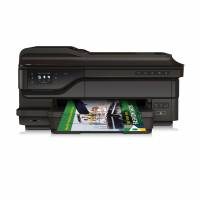 HP Officejet 7612 A3 e-AIO Multifunktionsprinter