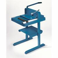 Bord t/Stabelskæremaskine 100842 Praktisk stativ/bord med hylde