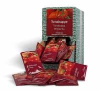 Tomatsuppe 10g 100breve/pak