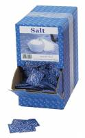 Salt i portionsbreve 1300stk/kar