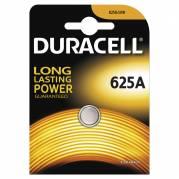 Batteri Duracell Photo 625A 1,5V 1stk/pak