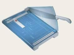 Skæremaskine Dahle 560 A4 skærelængde 340mm/2,5mm