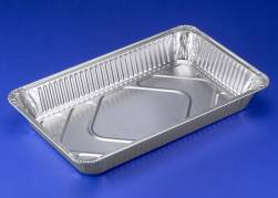 Gastro bakke 1/1GN 8374ml 527x325x67mm 53885 10stk/pak