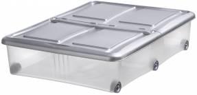 Bedrollerbox Smart Store grå 190x600x800mm