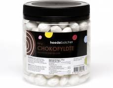 Bolcher chokoladefyldte Heede Bolcher 900gr/pak