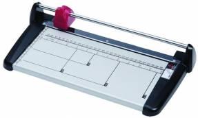 Skæremaskine Genmes A4 rulleskærer