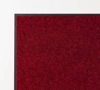Måtte Palett 90x150cm rød