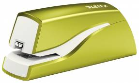 Hæftemaskine batteri Leitz WOW grøn