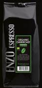 Espressobønner HB BKI/Enzo 1kg/ps grøn label økologisk