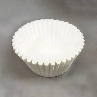 Filterposer skålfilter nr. 457/152 500stk/pak