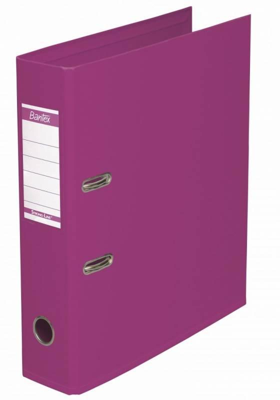 Billede af Brevordner ELBA PP A4 pink bred 1414-19
