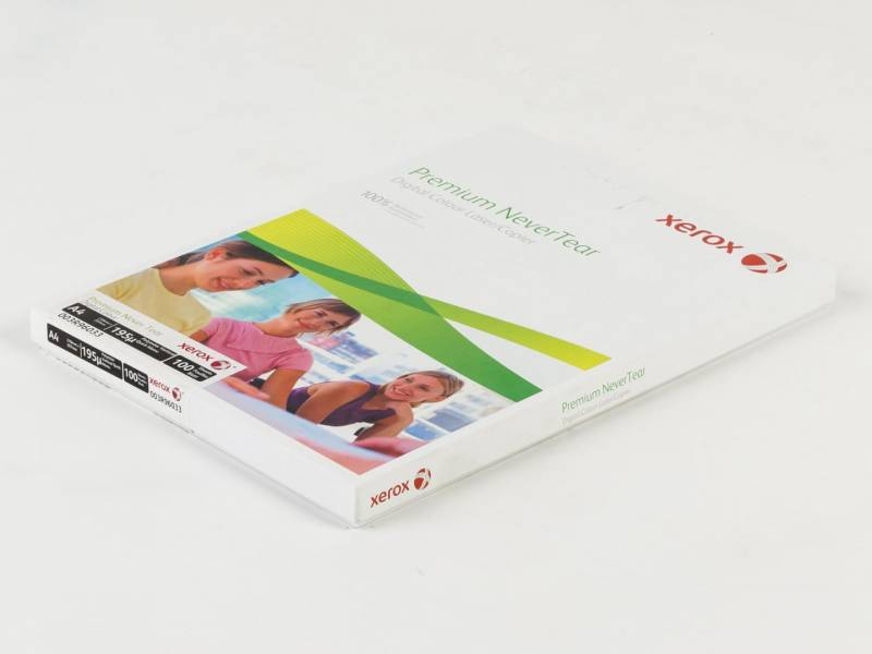 Kopipapir Premium Nevertear A4 Menu V.buk 195mic 100ark/æsk