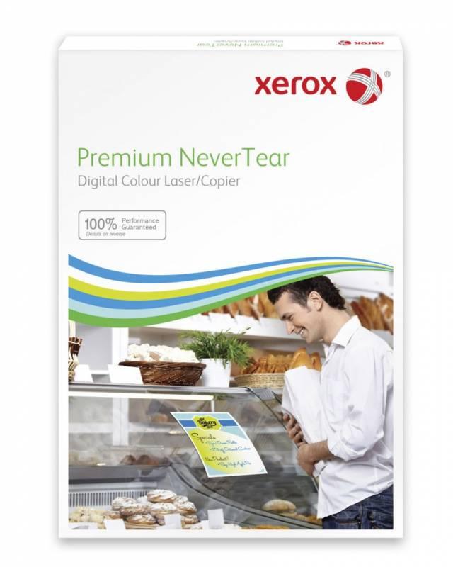 Kopipapir Premium NeverTear A3 Matt Frosted Adhesive 50ark/æsk