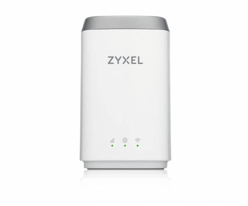 Router ZYXEL HomeSpot 4G LTE-A 802.11ac WiFi