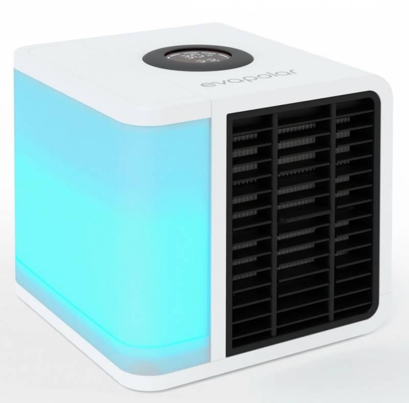Billede af Luftkøler evaLIGHT Plus Personlig hvid - dækker op til 3 m2