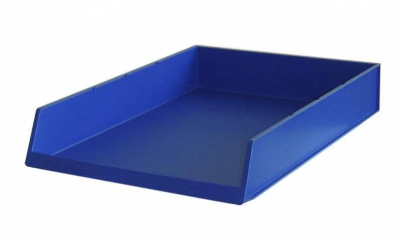 Image of   Brevbakker Multiform/SIS blå A4 C4