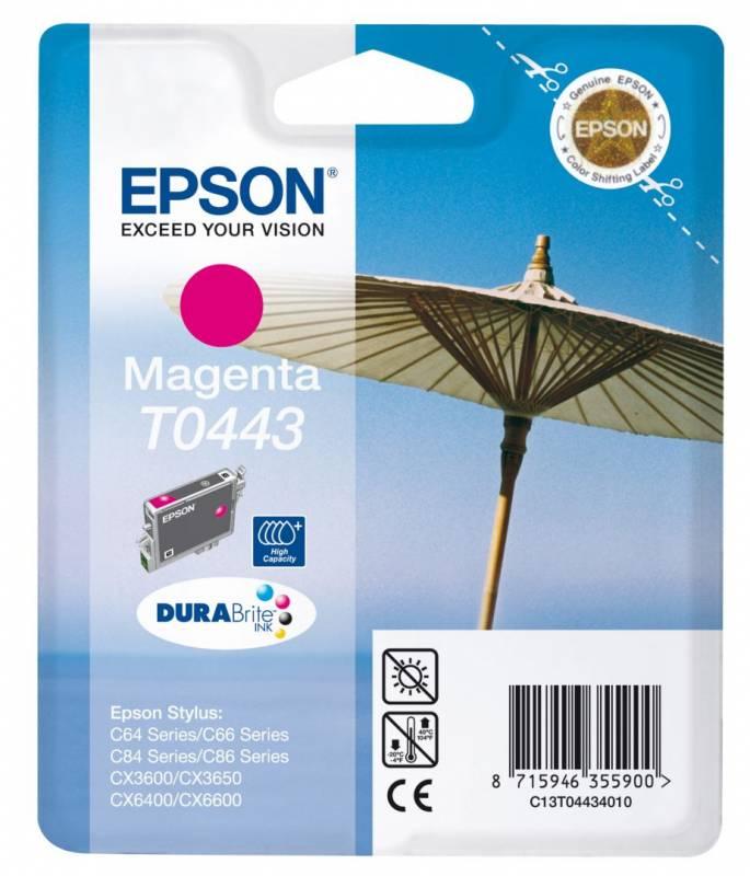 Billede af EPSON Ink Magenta 13 ml