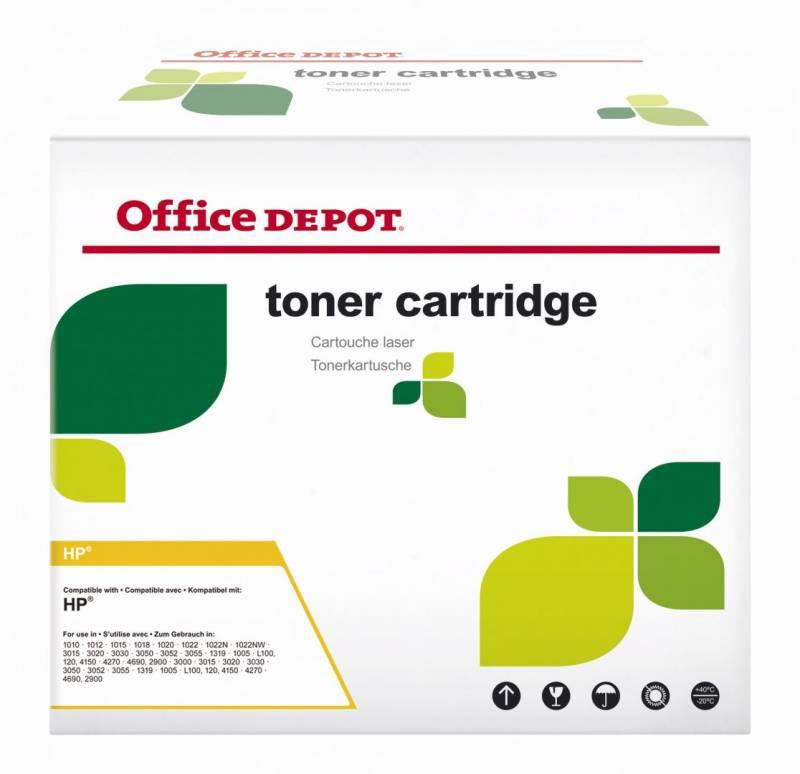 Billede af Lasertoner Office DEPOT (38A) t/LaserJet 4200-serie 1545376