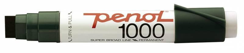 Billede af Marker Penol 1000 grøn 3-16mm