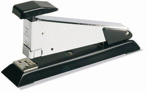 Image of   Hæftemaskine Rapid K2 Classic sort t/klamme 24/6-8+,26/6-8+