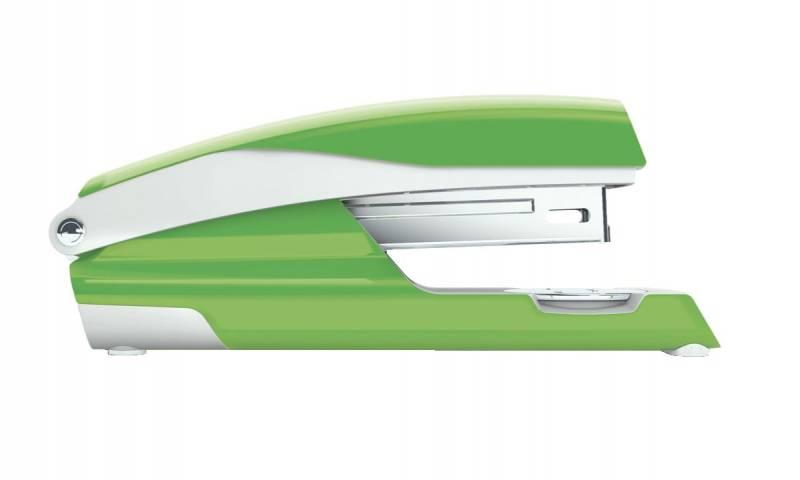 Image of   Hæftemaskine Leitz 5502 30ark lys grøn