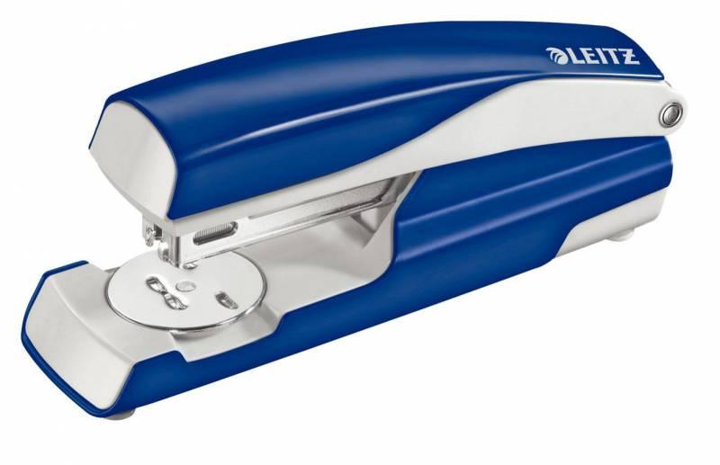 Image of   Hæftemaskine Leitz 5502 30ark blå