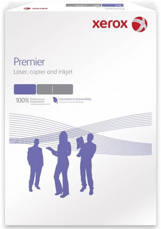 Image of   Kopipapir Xerox Premier 90g A4 4H 2500ark/pak