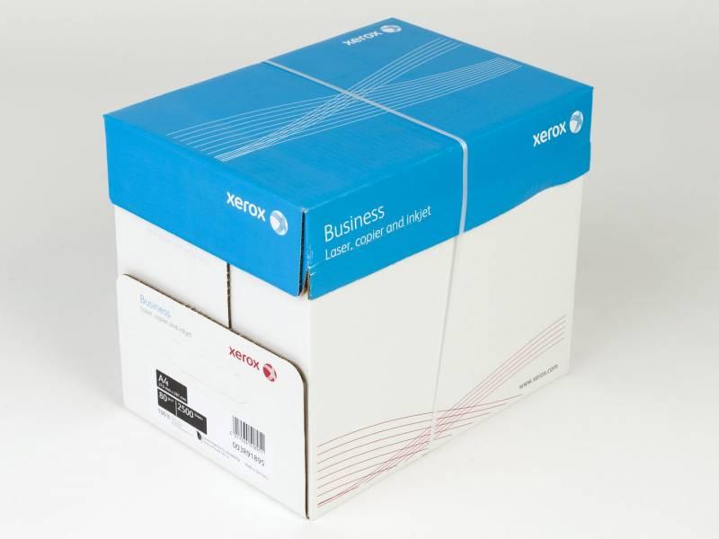 Kopipapir Xerox Business 80g A4 2.500 løse ark/ks