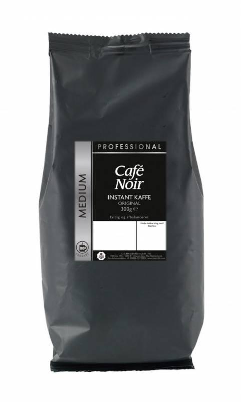 Image of   Kaffe Café Noir Instant Refill 300g/ps