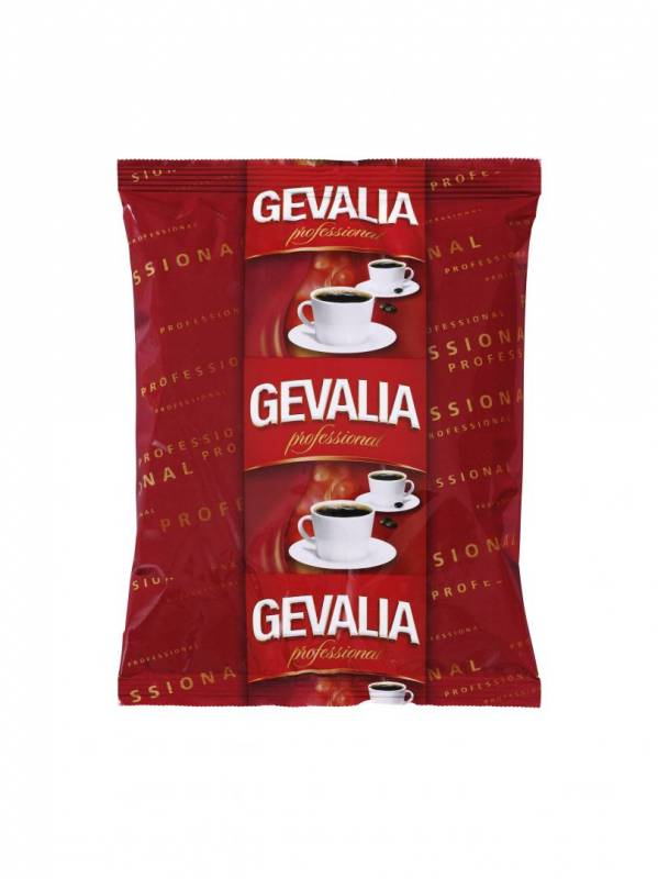 Image of   Kaffe Gevalia Professionel 500g/ps