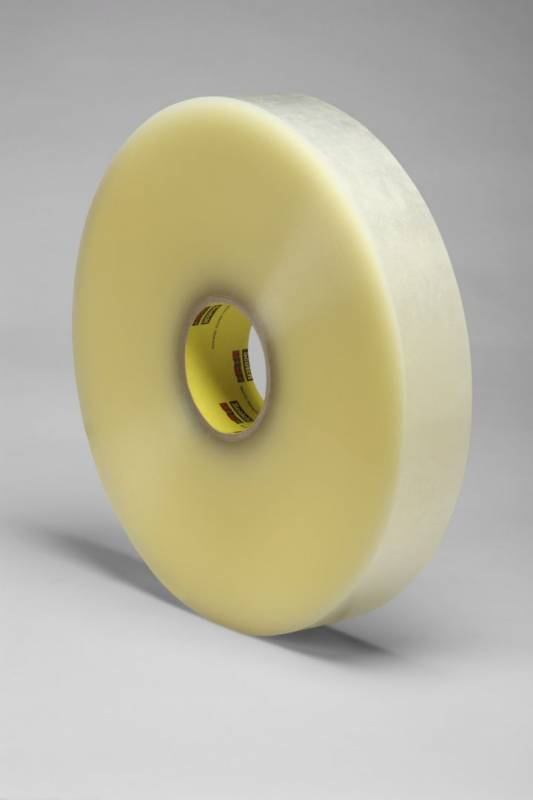Tape 3M 371 PP28-hm Scotch klar 48mmx990m