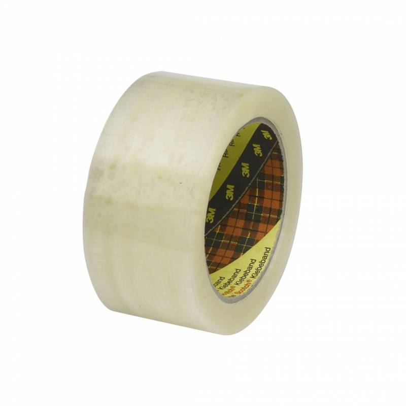 Image of   Tape 3M 3739 PP hm Scotch 50mmx66m