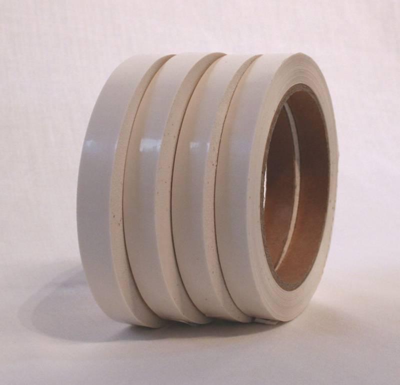 Image of   Tape PVC hvid 12mmx66m