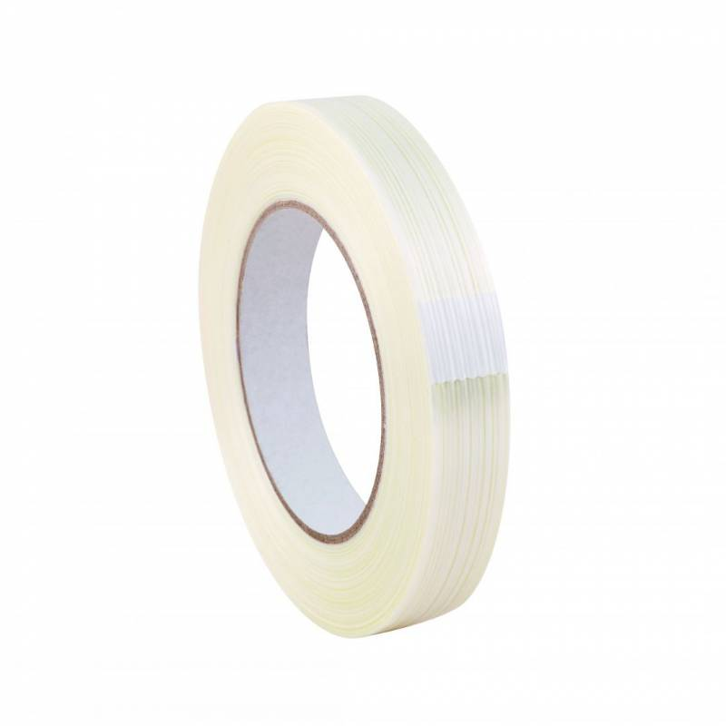 Image of   Tape fiberarmeret 19mmx50m