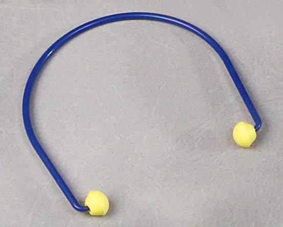 Image of   Øreprop på bøjle Ear Cap 10stk/pak