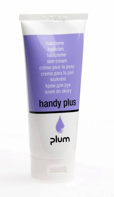 Creme Plum Handy Plus tube 200ml