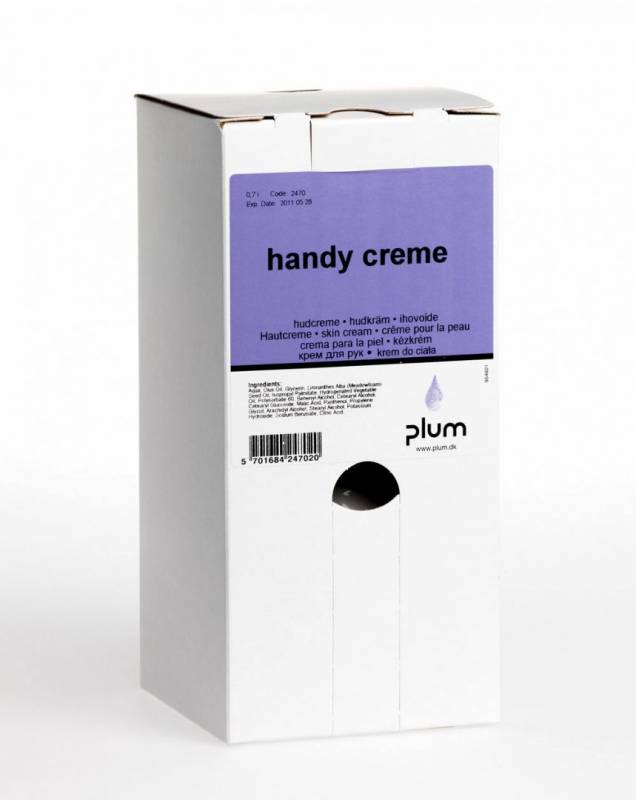 Image of   Creme Plum Handy 0,7l