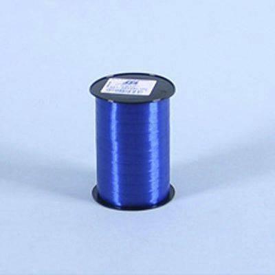 Billede af Gavebånd glat blå 10mmx250m nr. 01