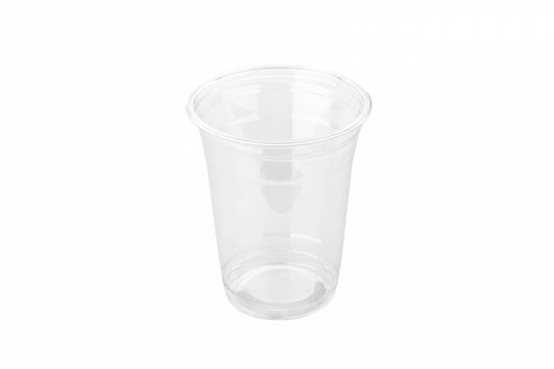 Image of   Glas smoothies PET 40cl /14oz 50stk/ps
