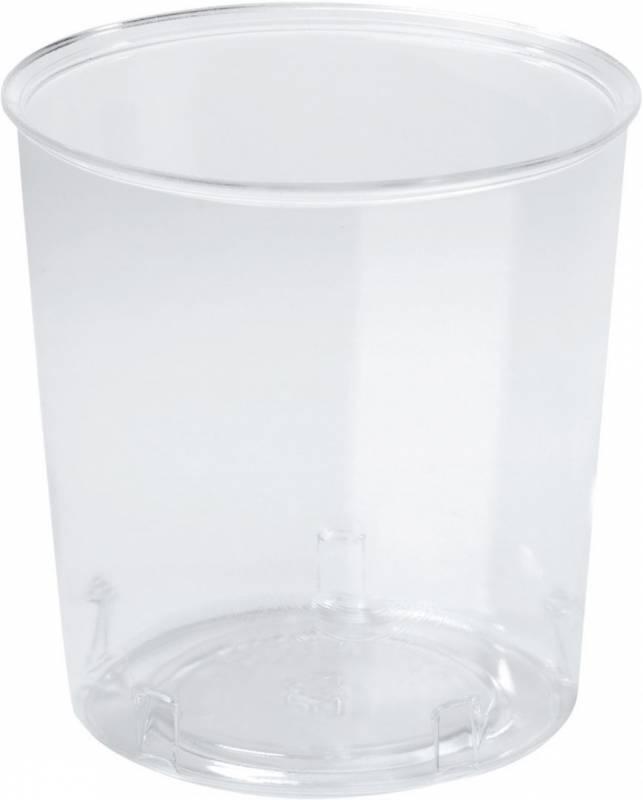 Billede af Plastglas Trend 30cl 0,3l 50stk/ps