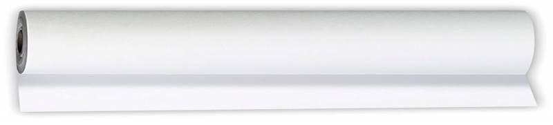 Billede af Bordpapir Air-laid hvid 1,20x25m