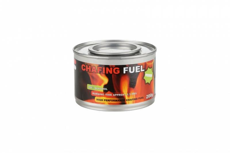 Billede af Brandpasta chafing fuel gel 230ml (2-3 timer)