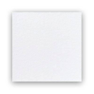 Servietter hvid 48x48cm Soft airlaid 60stk/pak